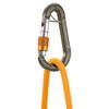 Climbing Technology Concept SGL HC Carabiner hard coating